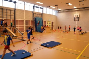 Gymzaal OBS De Walsprong2