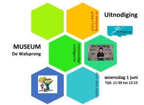 De Walsprong: een waar museum