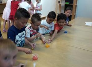 Feest Brede School De Waluwe