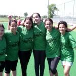 Atletiekdag voor scholen in Zaltbommel