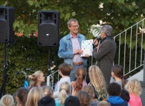 Kinderboekenweek van start