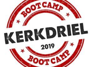Op 11 mei Bootcamp Kerkdriel voor goed doel