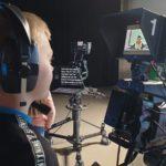 Bezoek aan Fontys Hogeschool Journalistiek