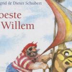 Prentenboek Woeste Willem cadeau